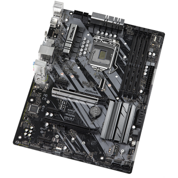Product image of ASRock Z490 Phantom Gaming 4 LGA1200 ATX Desktop Motherboard - Click for product page of ASRock Z490 Phantom Gaming 4 LGA1200 ATX Desktop Motherboard