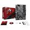A small tile product image of ASRock Z490 Phantom Gaming 4 LGA1200 ATX Desktop Motherboard