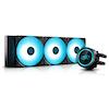 A product image of Deepcool GAMMAXX L360 V2 RGB AIO Liquid CPU Cooler