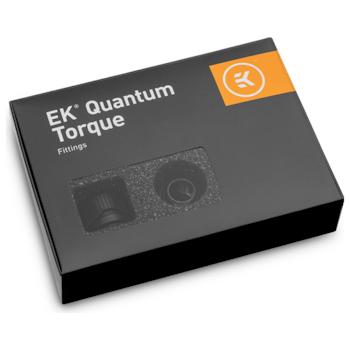 Product image of EK Quantum Torque 6-Pack HTC 12 - Black - Click for product page of EK Quantum Torque 6-Pack HTC 12 - Black