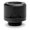 A product image of EK Quantum Torque 6-Pack HTC 12 - Black