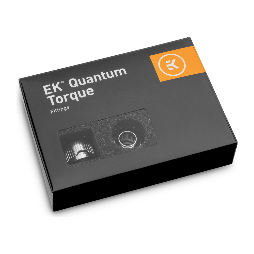 A large main feature product image of EK-Quantum Torque 6-Pack HTC 12 - Nickel