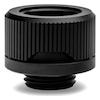A product image of EK Quantum Torque 6-Pack HTC 16 - Black