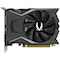 A small tile product image of ZOTAC GAMING GeForce GTX 1650 OC 4GB GDDR6
