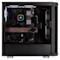 A small tile product image of Corsair iCue H115i RGB Pro XT AIO Liquid CPU Cooler