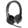 A product image of Logitech Zone Wireless Plus Bluetooth Headset