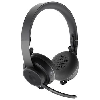 Product image of Logitech Zone Wireless Plus Bluetooth Headset - Click for product page of Logitech Zone Wireless Plus Bluetooth Headset