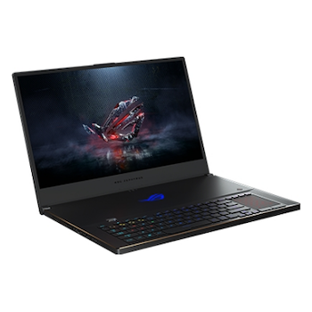 """Product image of ASUS ROG Zephyrus S GX701LWS 17.3"""" i7 Gen10 RTX 2070 Super Windows 10 Gaming Notebook - Click for product page of ASUS ROG Zephyrus S GX701LWS 17.3"""" i7 Gen10 RTX 2070 Super Windows 10 Gaming Notebook"""