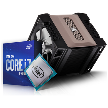 Product image of Corsair X Intel Cooling Bundle Promotion - Click for product page of Corsair X Intel Cooling Bundle Promotion