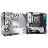 A product image of ASRock B460M Steel Legend LGA1200 mATX Desktop Motherboard