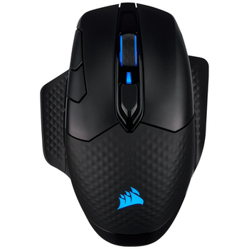 Product image of Corsair Dark Core RGB Pro SE Gaming Mouse - Click for product page of Corsair Dark Core RGB Pro SE Gaming Mouse