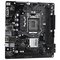 A small tile product image of ASRock H410M-HVS LGA1200 mATX Desktop Motherboard