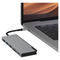 A small tile product image of ALOGIC Ultra USB Type-C Universal Dock w/Power Delivery - Space Grey