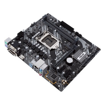 Product image of ASUS PRIME H410M-A LGA1200 mATX Desktop Motherboard - Click for product page of ASUS PRIME H410M-A LGA1200 mATX Desktop Motherboard