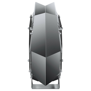 Product image of Jonsbo MOD3 Grey Full Tower Case - Click for product page of Jonsbo MOD3 Grey Full Tower Case