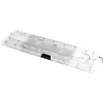 Product image of EX-DEMO Bykski Thermaltake P3 Case RBW Water Distribution Board - Click for product page of EX-DEMO Bykski Thermaltake P3 Case RBW Water Distribution Board