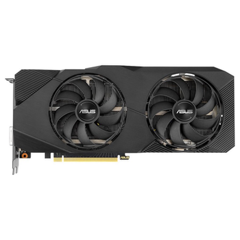 Product image of ASUS GeForce RTX2060 Super Dual OC V2 8GB GDDR6 - Click for product page of ASUS GeForce RTX2060 Super Dual OC V2 8GB GDDR6
