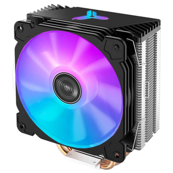 Product image of Jonsbo CR-1000 RGB LED CPU Cooler - Click for product page of Jonsbo CR-1000 RGB LED CPU Cooler