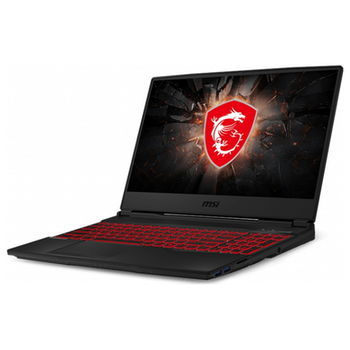 "Product image of MSI GL65 Leopard 9SCXR-029AU 15.6"" GTX1650 Windows 10 Gaming Notebook - Click for product page of MSI GL65 Leopard 9SCXR-029AU 15.6"" GTX1650 Windows 10 Gaming Notebook"