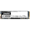 A product image of Kingston KC2500 1TB NVMe M.2 SSD