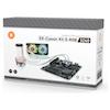 A product image of EK Classic Kit D-RGB S240 AIO Liquid Cooling Kit