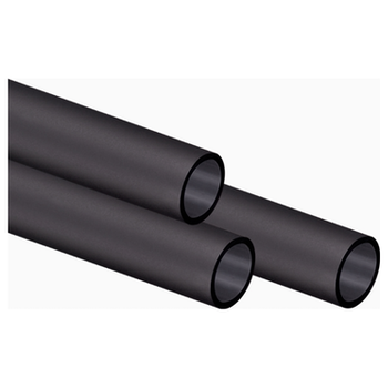 Product image of Corsair Hydro XT Hardline Tubing - 10/12mm (Satin Black) - Click for product page of Corsair Hydro XT Hardline Tubing - 10/12mm (Satin Black)