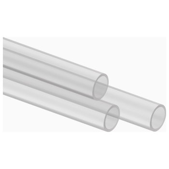Product image of Corsair Hydro XT Hardline Tubing - 10/12mm (Satin Transparent) - Click for product page of Corsair Hydro XT Hardline Tubing - 10/12mm (Satin Transparent)