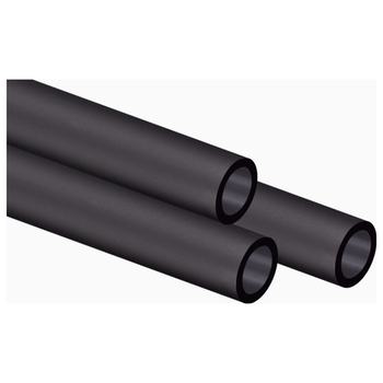 Product image of Corsair Hydro XT Hardline Tubing - 10/14mm (Satin Black) - Click for product page of Corsair Hydro XT Hardline Tubing - 10/14mm (Satin Black)