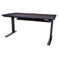 Product image of Thermaltake ToughDesk 300 RGB Battlestation Gaming Desk - Click for product page of Thermaltake ToughDesk 300 RGB Battlestation Gaming Desk