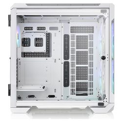 Product image of Thermaltake View 51 White Mid Tower Case w/ Tempered Glass Side Panel - Click for product page of Thermaltake View 51 White Mid Tower Case w/ Tempered Glass Side Panel