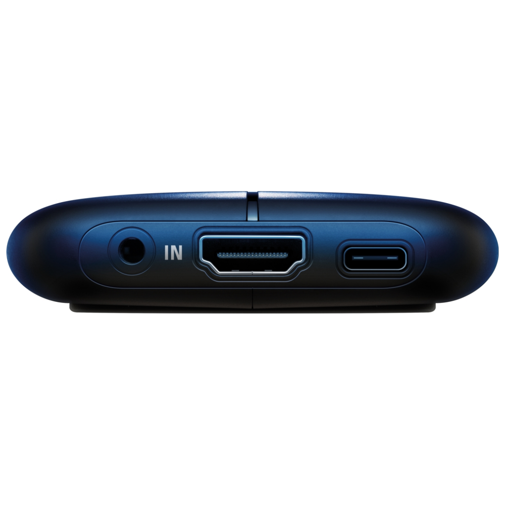 A large main feature product image of Elgato Game Capture HD60 S+