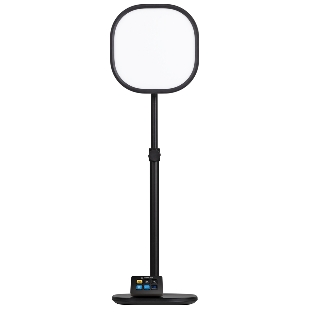 A large main feature product image of Elgato Key Light Air