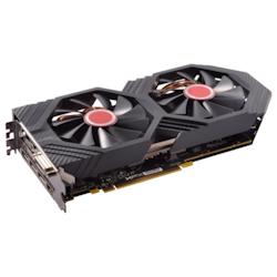 Product image of XFX Radeon RX 580 GTS 8GB GDDR5 - Click for product page of XFX Radeon RX 580 GTS 8GB GDDR5