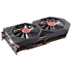 Product image of XFX Radeon RX 580 GTX XXX Edition 4GB GDDR5 - Click for product page of XFX Radeon RX 580 GTX XXX Edition 4GB GDDR5