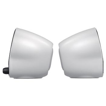 Product image of Logitech Z120 Mini USB Stereo Speakers - Click for product page of Logitech Z120 Mini USB Stereo Speakers