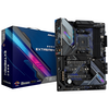 A product image of ASRock B550 Extreme4 AM4 ATX Desktop Motherboard