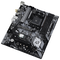 A small tile product image of ASRock B550 Phantom Gaming 4 AC AM4 ATX Desktop Motherboard