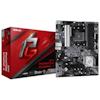A product image of ASRock B550 Phantom Gaming 4 AM4 ATX Desktop Motherboard