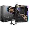 A product image of ASRock B550 Taichi AM4 ATX Desktop Motherboard