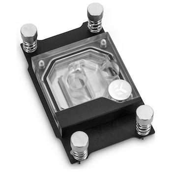 Product image of EK Classic D-RGB AM4 CPU Waterblock - Click for product page of EK Classic D-RGB AM4 CPU Waterblock