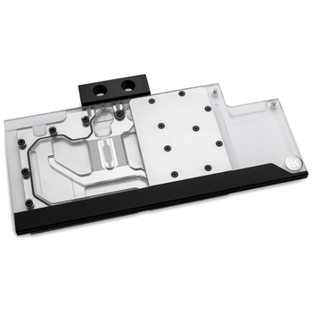 Product image of EK Classic Strix RTX 2080 Ti D-RGB GPU Waterblock - Click for product page of EK Classic Strix RTX 2080 Ti D-RGB GPU Waterblock