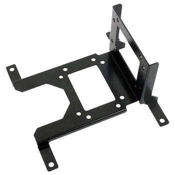Product image of EX-DEMO EK Universal Pump Bracket (140mm Mount) - Click for product page of EX-DEMO EK Universal Pump Bracket (140mm Mount)