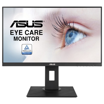 """Product image of ASUS VA24DQLB 23.8"""" Full HD Adaptive Sync 5MS IPS LED Monitor - Click for product page of ASUS VA24DQLB 23.8"""" Full HD Adaptive Sync 5MS IPS LED Monitor"""