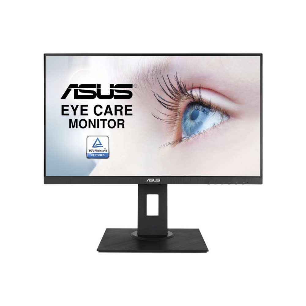 "A large main feature product image of ASUS VA24DQLB 23.8"" Full HD Adaptive Sync 5MS IPS LED Monitor"