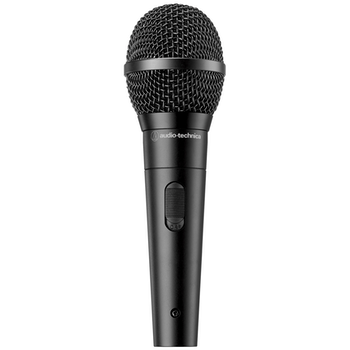Product image of Audio Technica ATR1300x Unidirectional Dynamic Vocal Microphone - Click for product page of Audio Technica ATR1300x Unidirectional Dynamic Vocal Microphone
