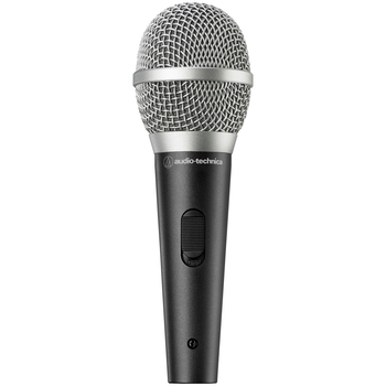 Product image of Audio Technica ATR1500x Unidirectional Dynamic Vocal Microphone - Click for product page of Audio Technica ATR1500x Unidirectional Dynamic Vocal Microphone