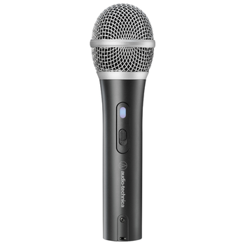 Product image of Audio Technica ATR2100x-USB Cardiod Dynamic Microphone - Click for product page of Audio Technica ATR2100x-USB Cardiod Dynamic Microphone
