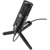 A product image of Audio Technica ATR2500x-USB Cardiod Condenser USB Microphone