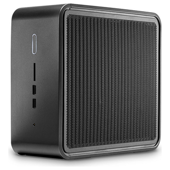 Product image of Intel NUC 9 Quartz Canyon i7 Barebones Mini PC - Click for product page of Intel NUC 9 Quartz Canyon i7 Barebones Mini PC