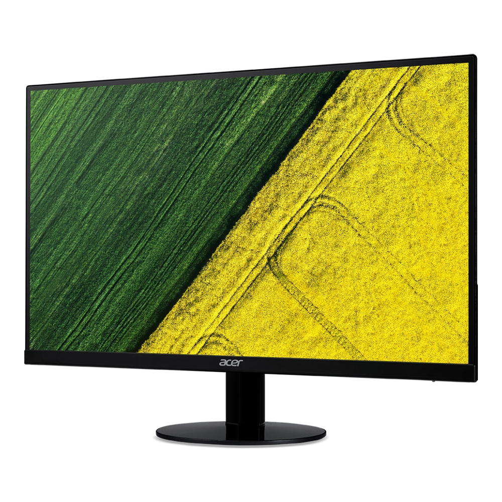 """A large main feature product image of Acer SA240YB 23.8"""" Full HD FreeSync 75Hz 1MS IPS LED Monitor"""